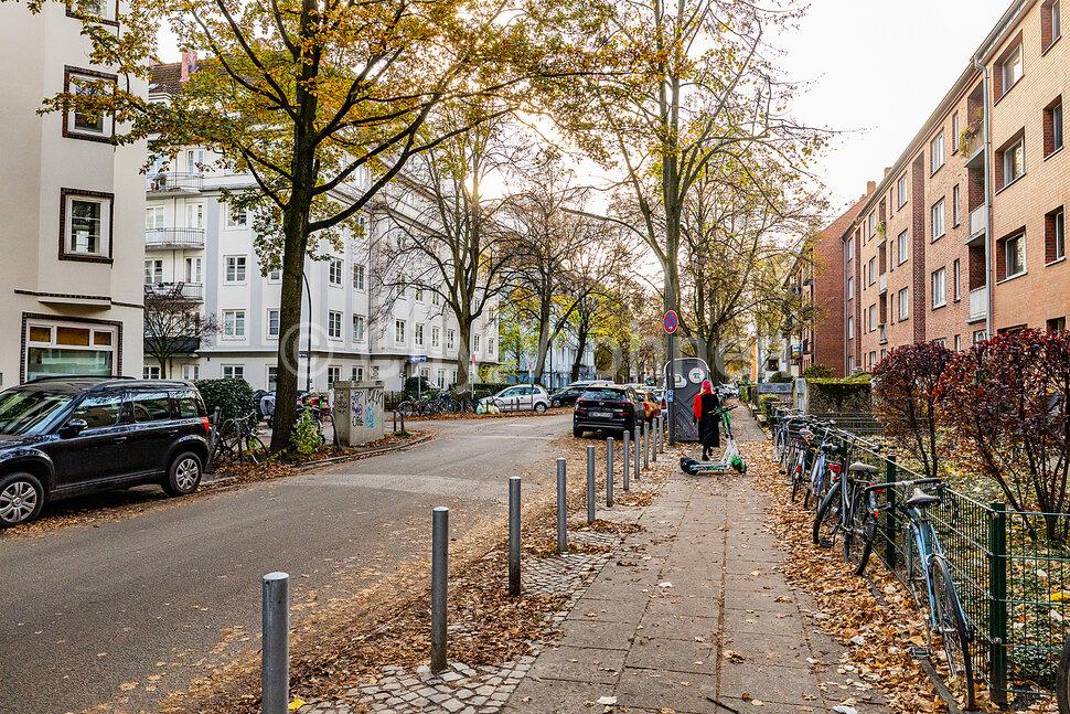 Frickestraße