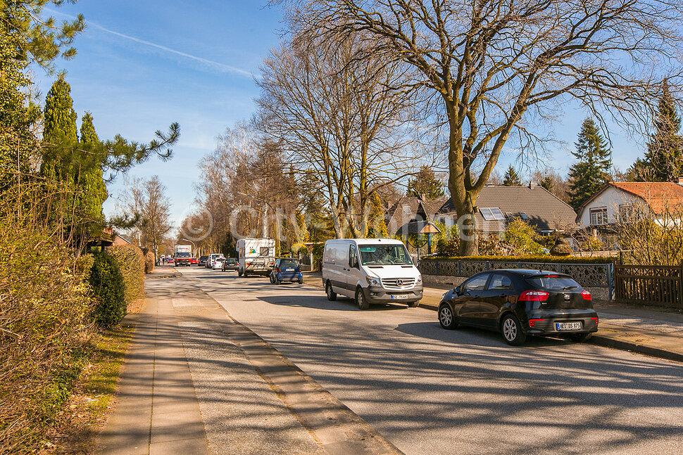 Nordalbinger Weg