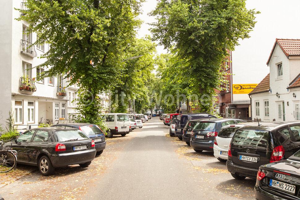 Geschwister-Scholl-Straße