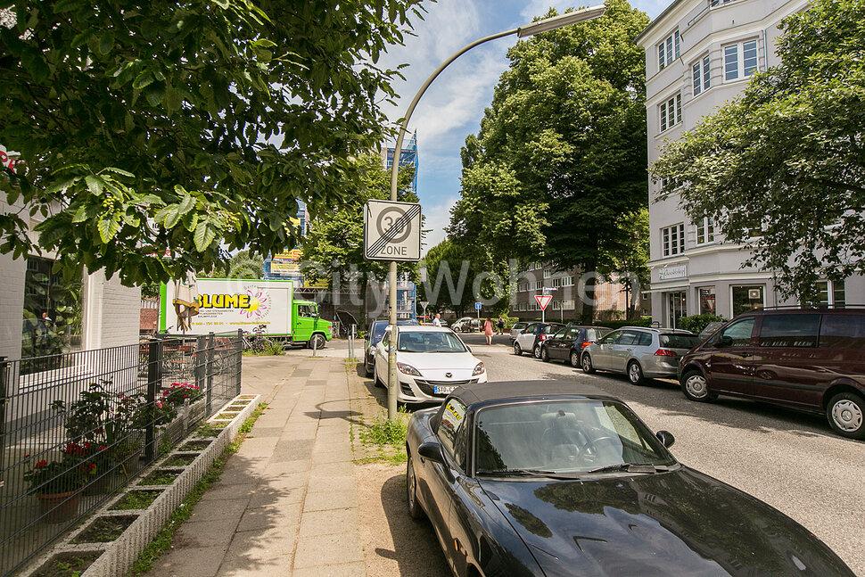 Flüggestraße