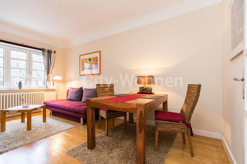 city wohnen wohnen auf zeit in berlin und hamburg m blierte wohnung hamburg neustadt. Black Bedroom Furniture Sets. Home Design Ideas