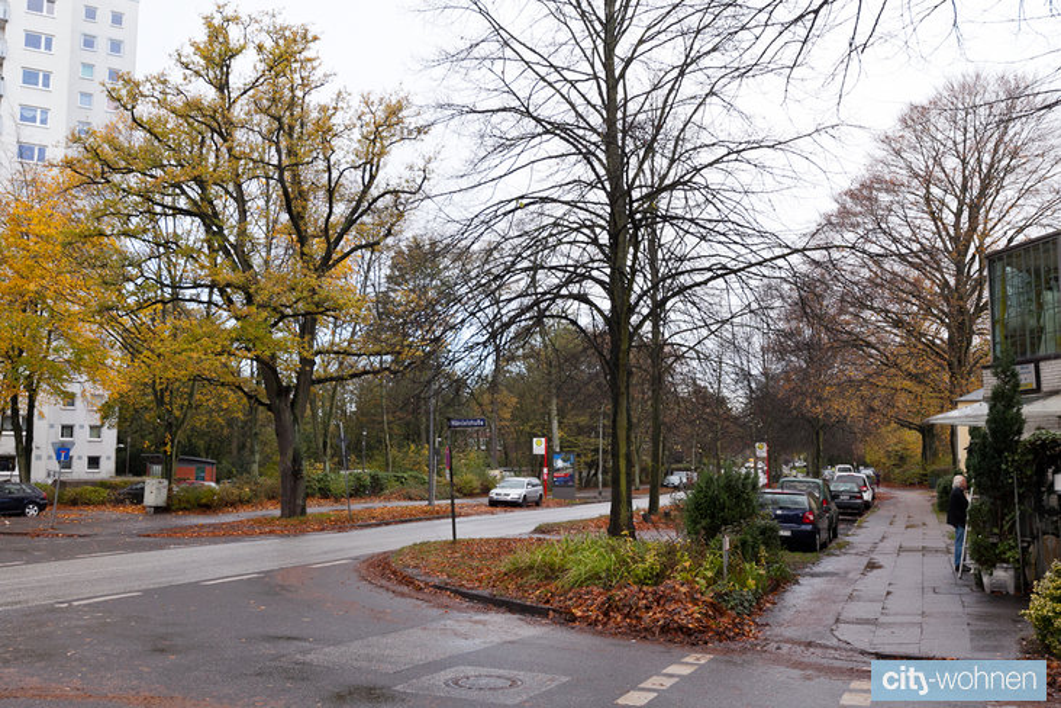 Händelstraße