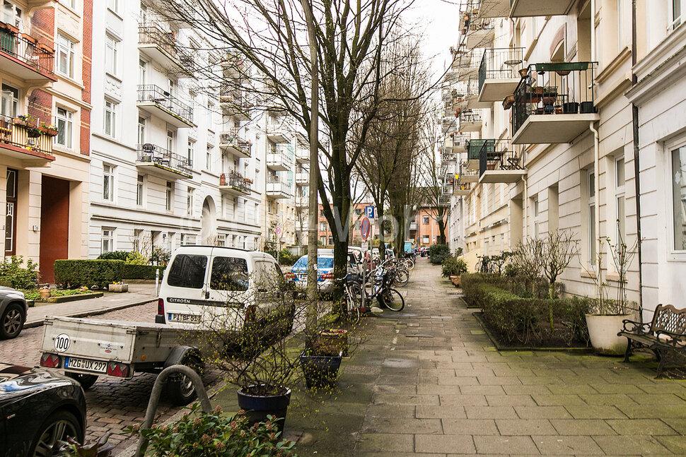 Rehmstraße