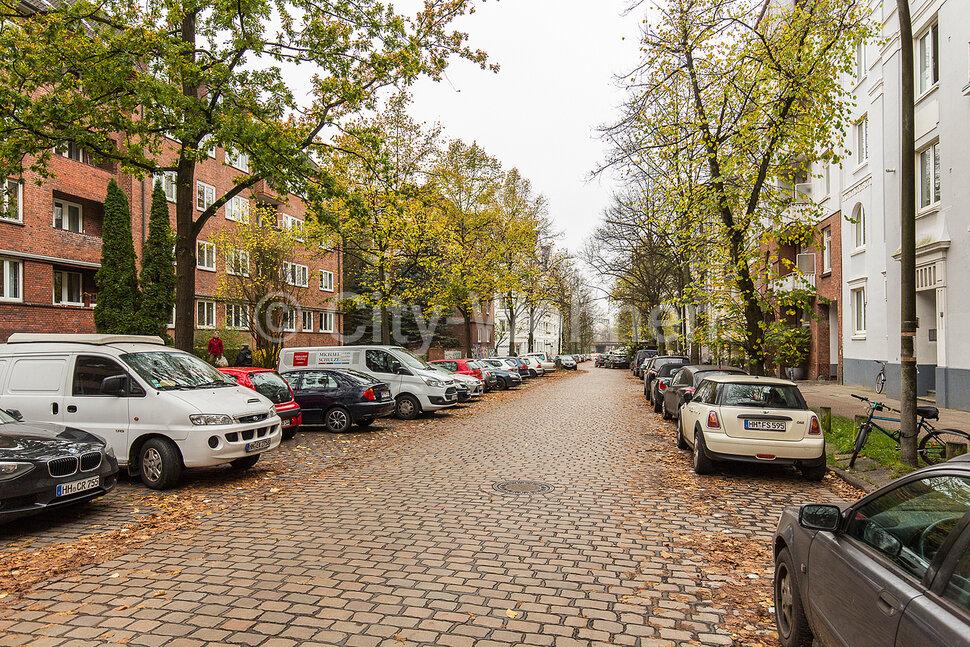Daimlerstraße