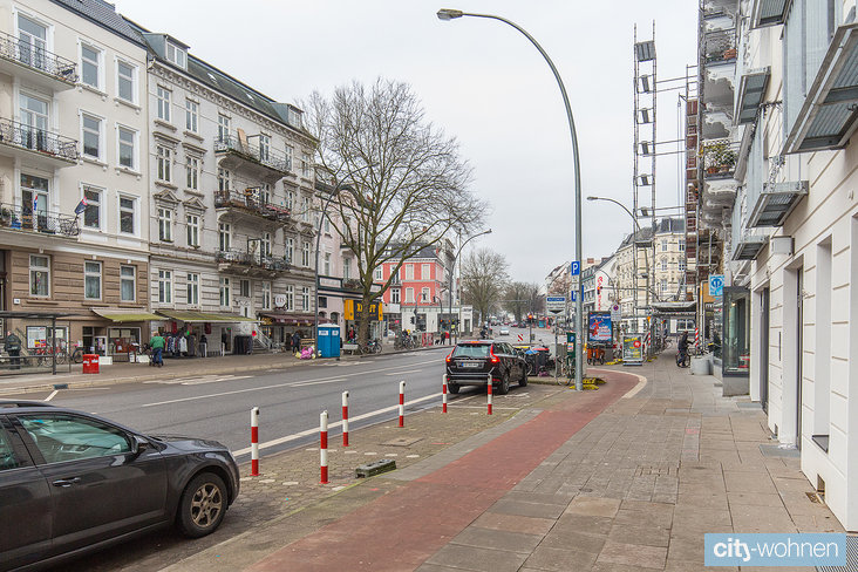 Osterstraße