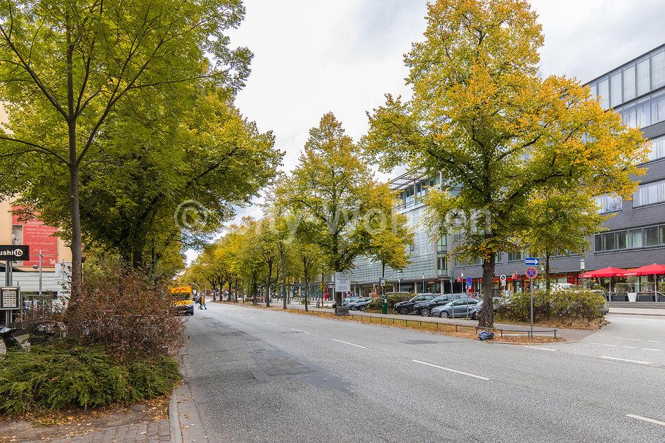 Rothenbaumchaussee