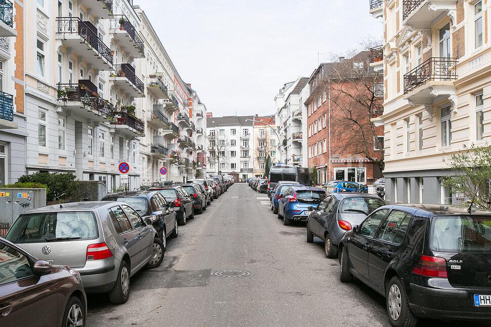Rombergstraße