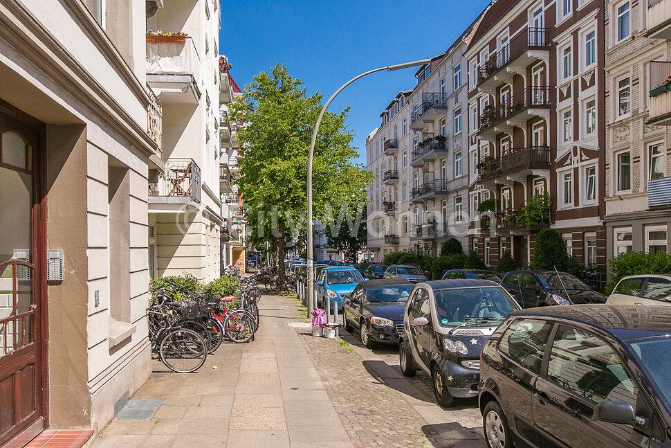 Kegelhofstraße