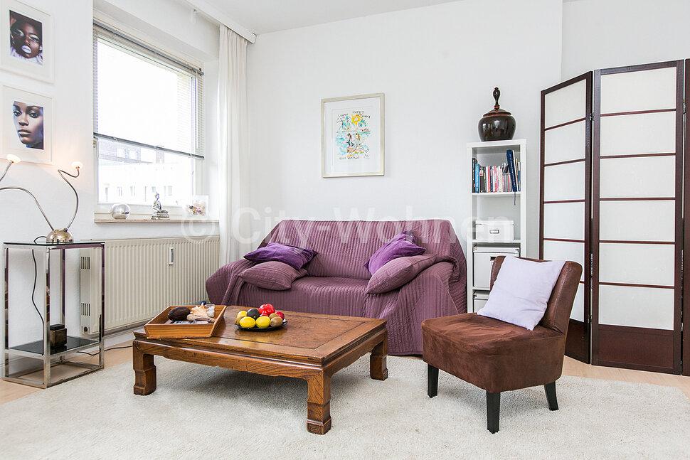 city wohnen wohnen auf zeit in berlin und hamburg m blierte wohnung hamburg barmbek gr gersweg. Black Bedroom Furniture Sets. Home Design Ideas