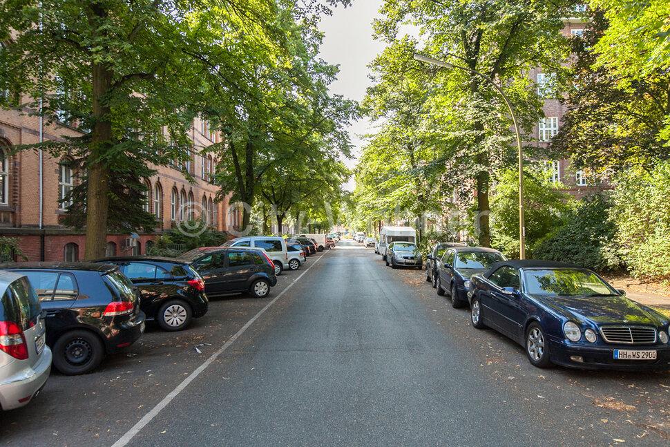 Averhoffstraße