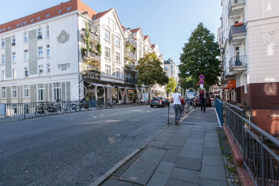 Dorotheenstraße