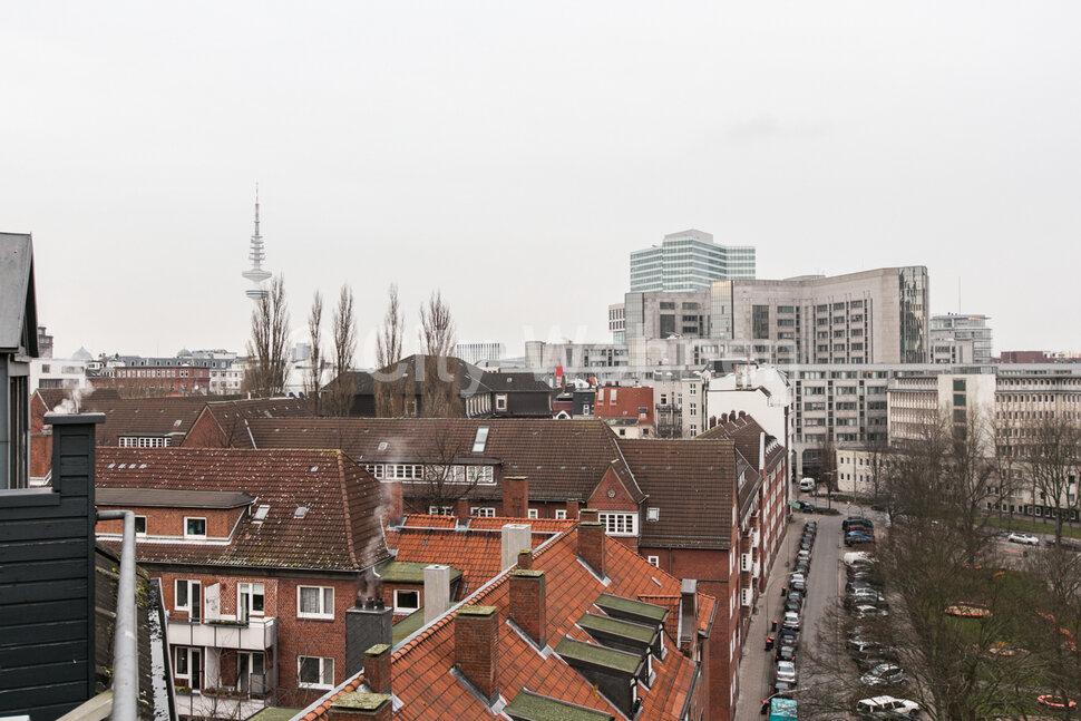 Wexstraße