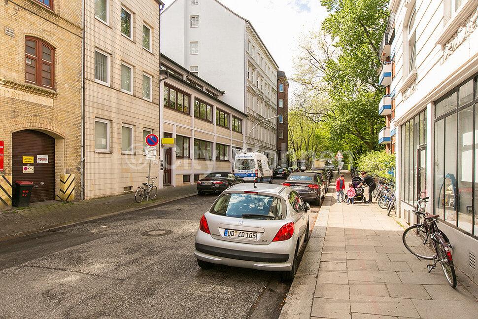 Markusstraße