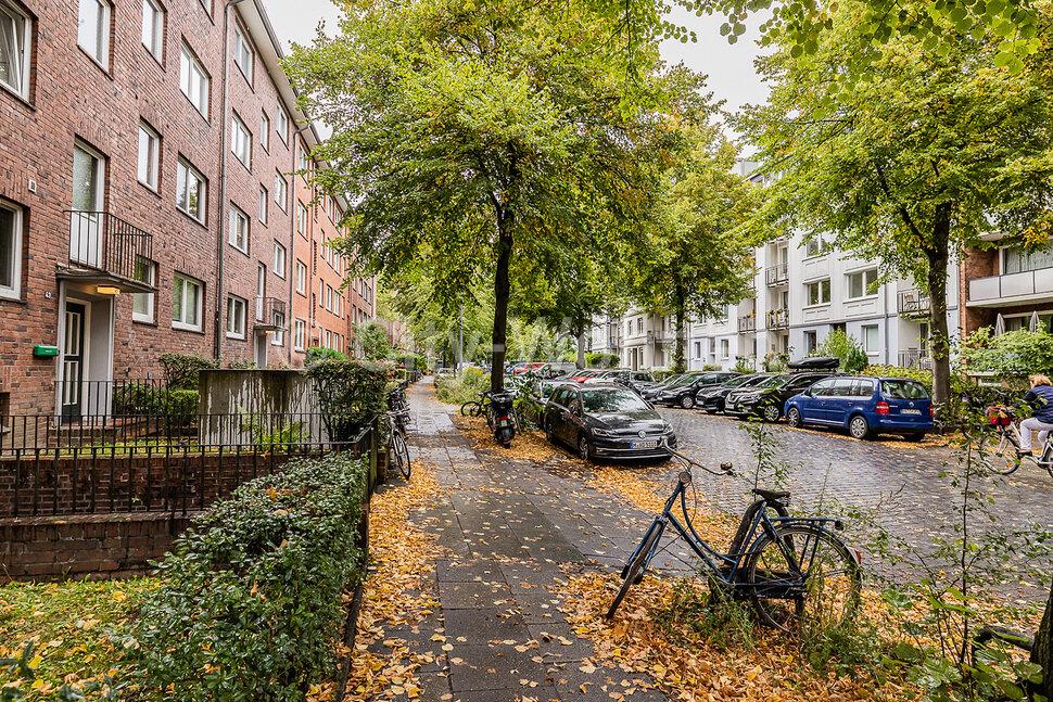 Sillemstraße