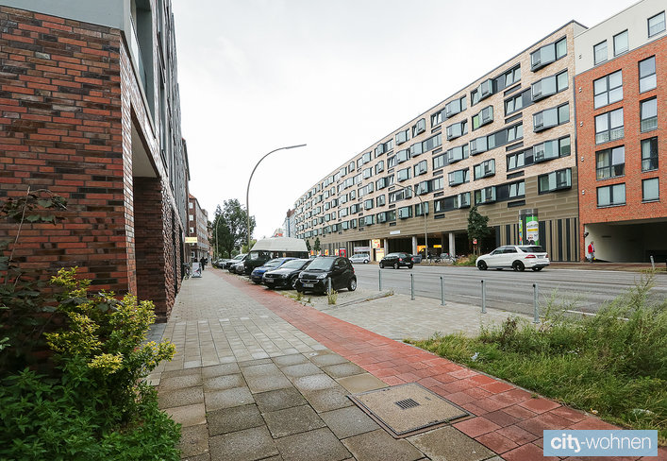 Barmbeker Straße