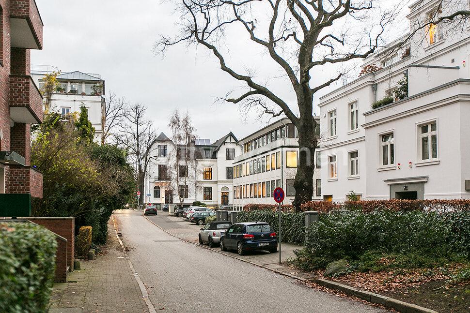 Böhmersweg