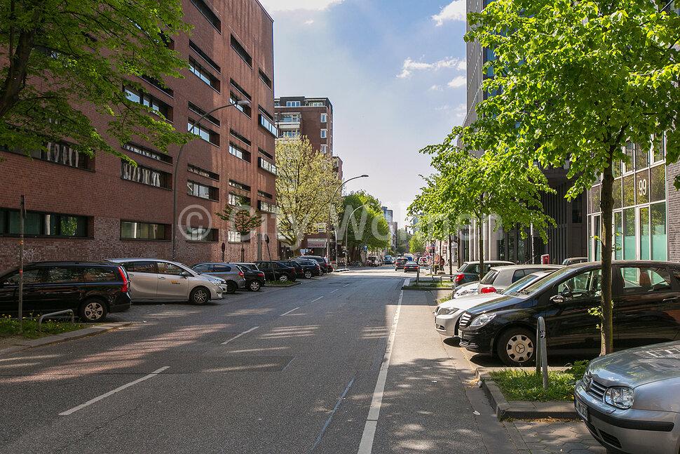 Bernhard-Nocht-Straße