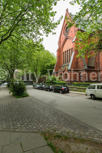 Otzenstraße