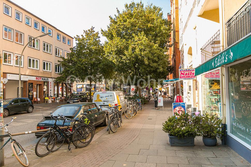 Gertigstraße