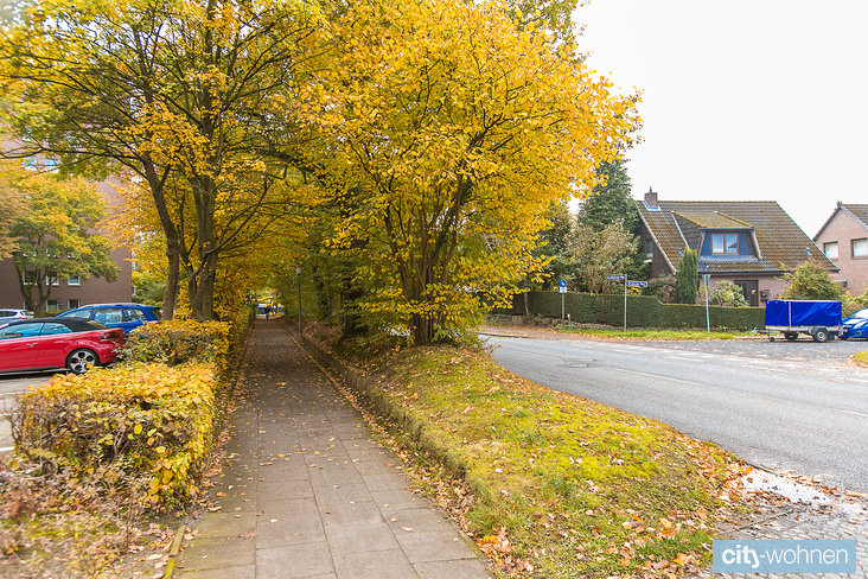 Quedlinburger Weg