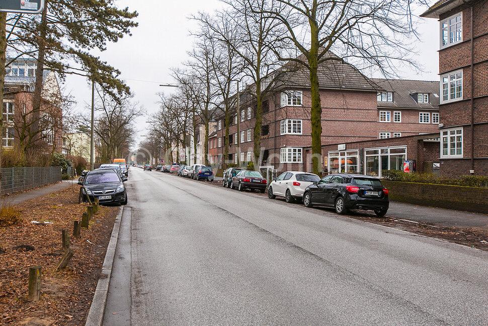 Alsterdorfer Straße