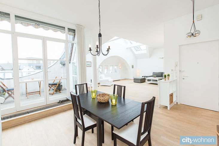 City Wohnen Apartments For Extended Stay In Berlin And Hamburg