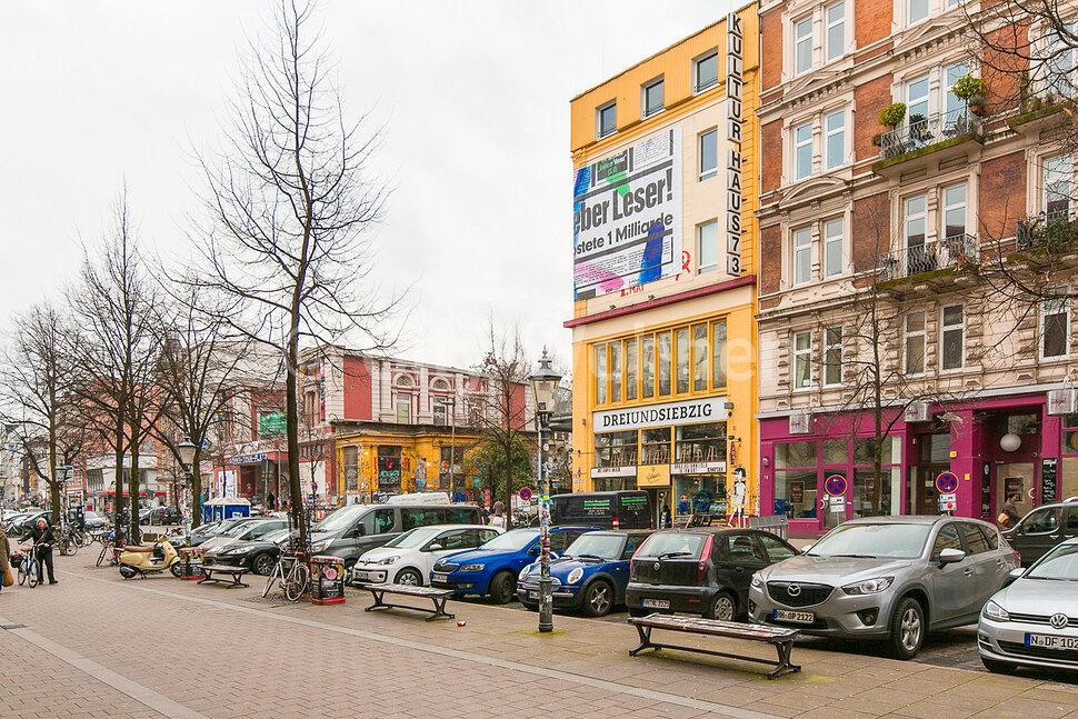 Rosenhofstraße