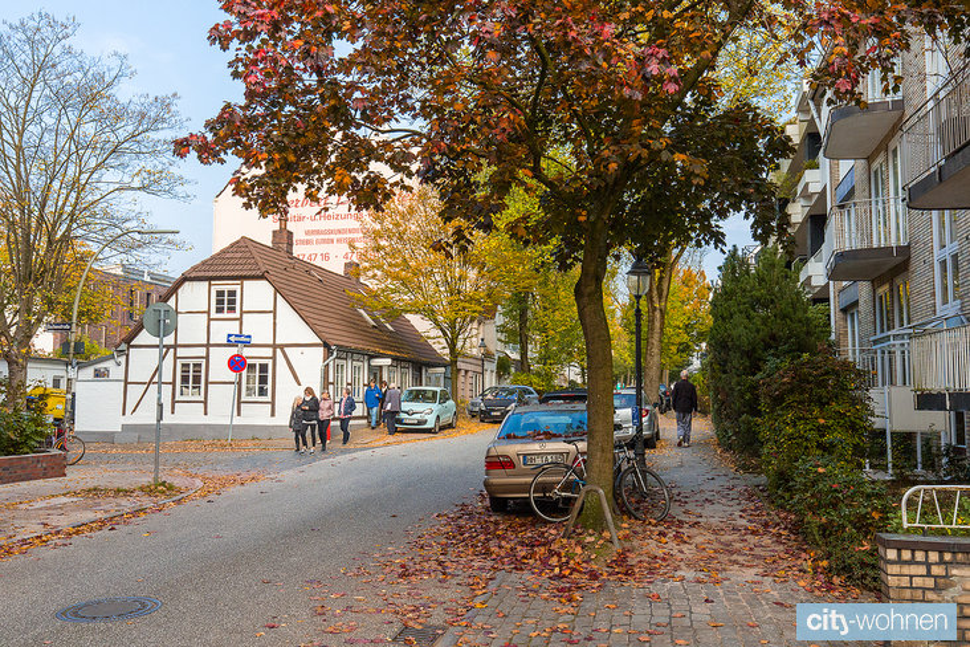 Ulmenstrasse
