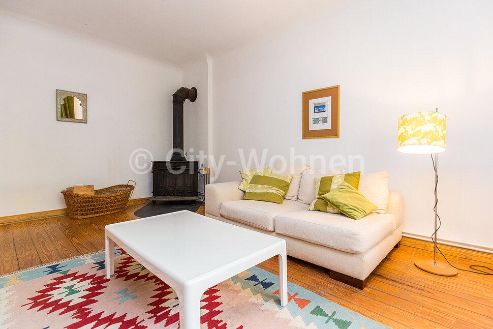 city wohnen wohnen auf zeit in berlin und hamburg m blierte wohnung hamburg blankenese. Black Bedroom Furniture Sets. Home Design Ideas