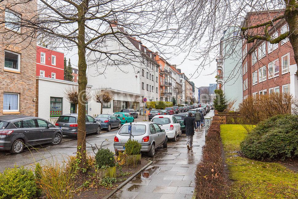Barcastraße