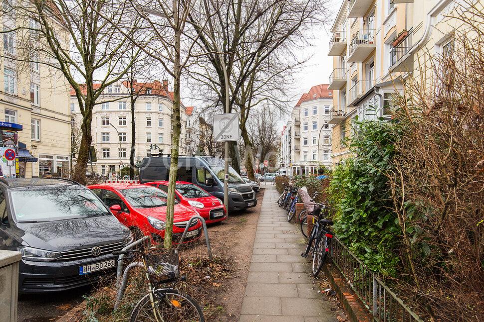Lutterothstraße