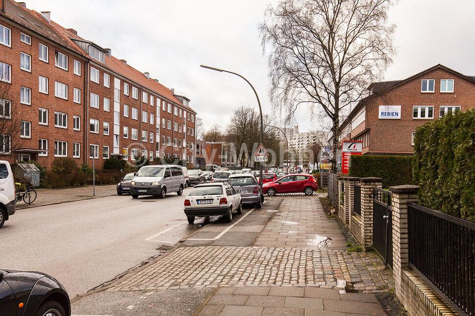 Eidelstedter Weg