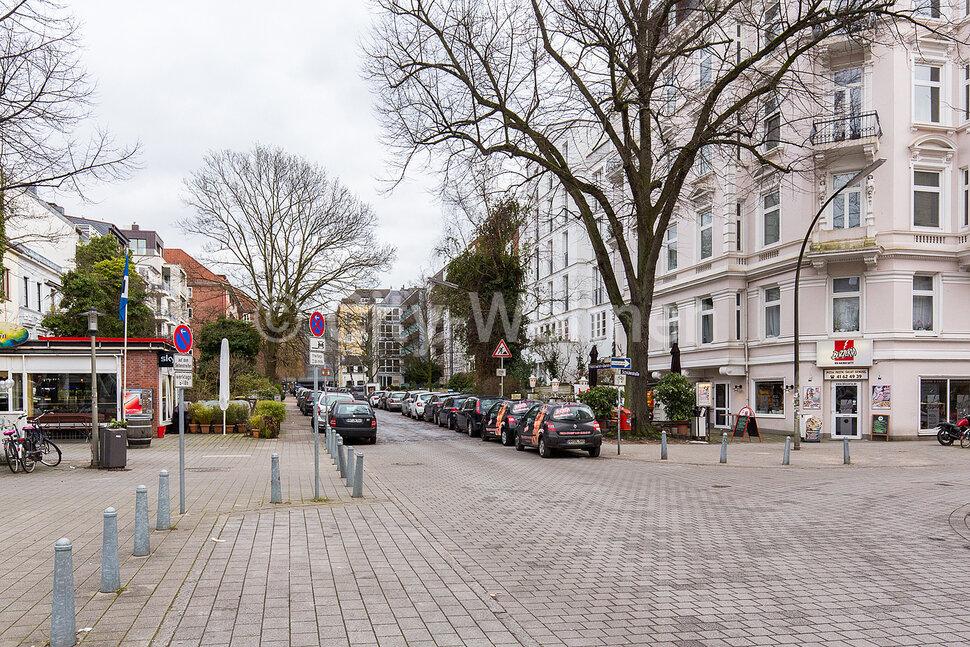 Hallerplatz