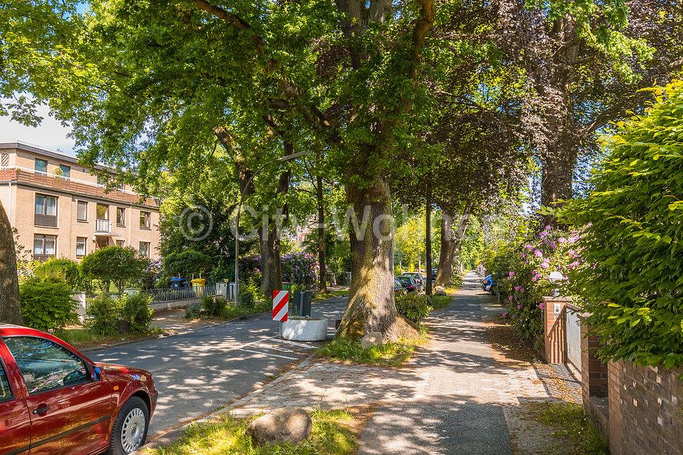 Schatzmeisterstraße