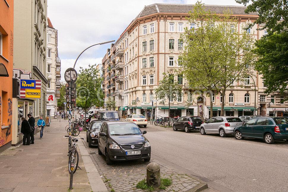 Annenstraße