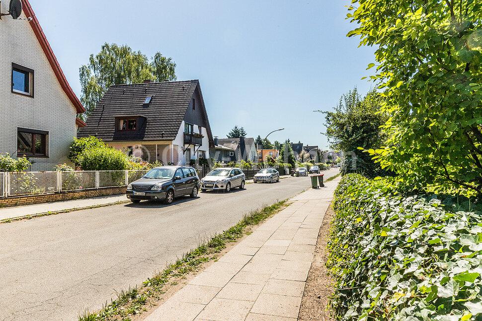 Nordfriesländer Straße