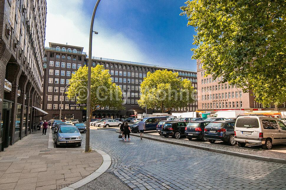 Altstädter Straße