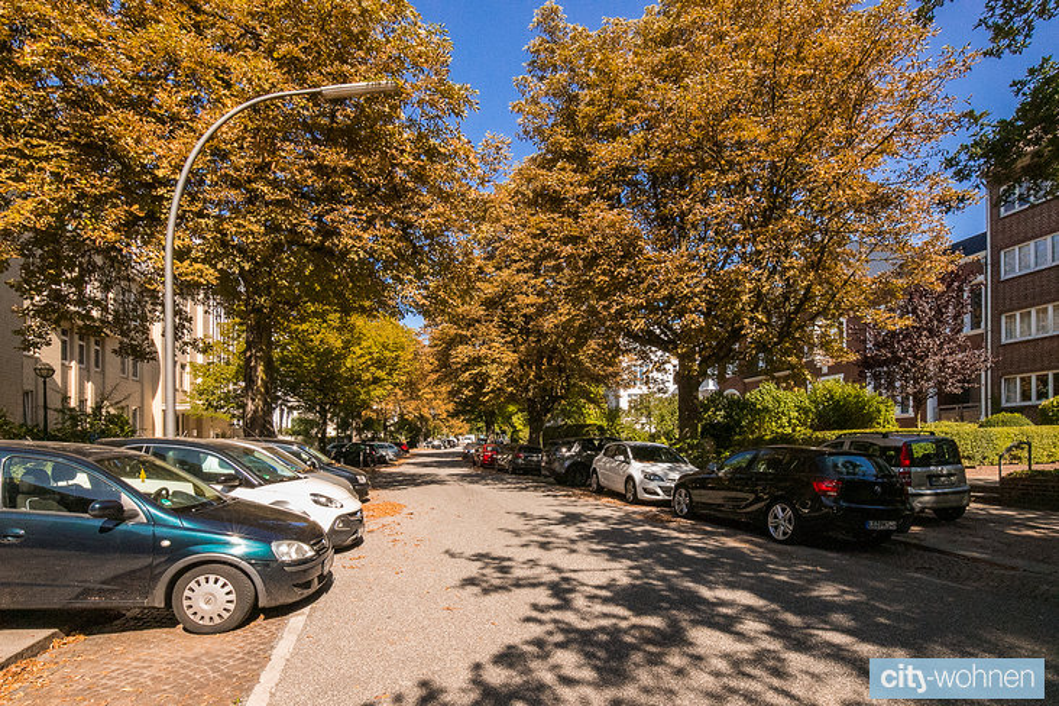 Curschmannstraße