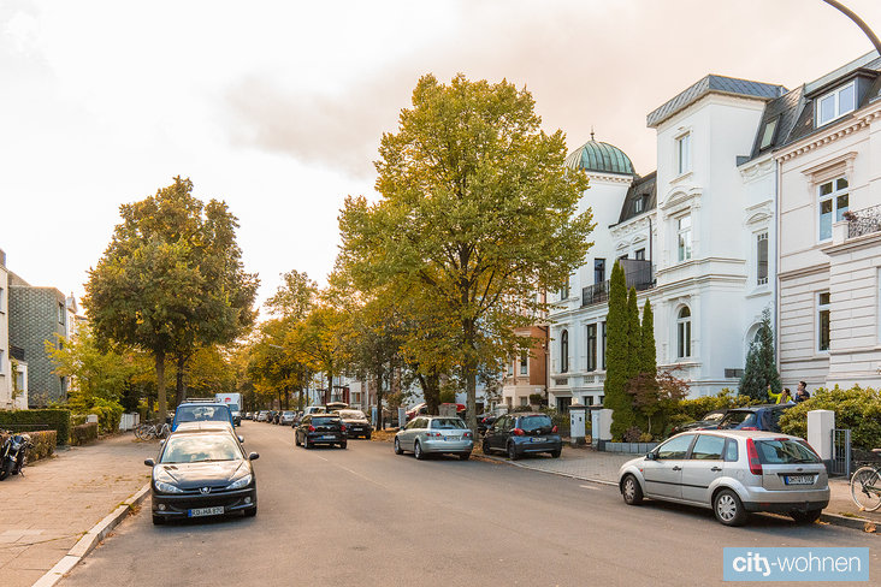 Palmerstraße