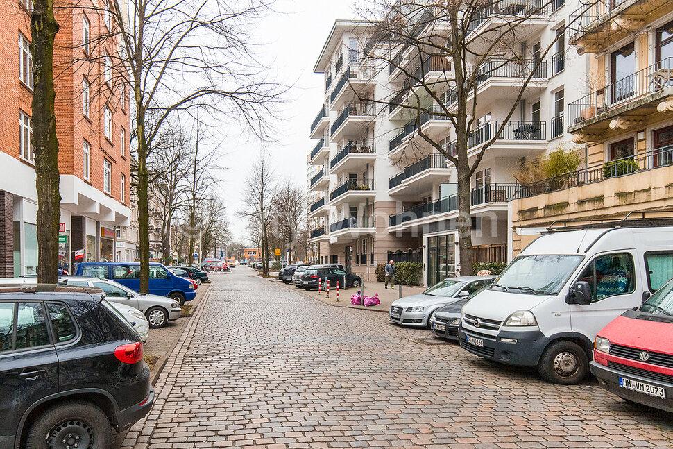 Waterloostraße