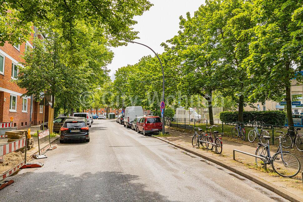 Riesserstraße